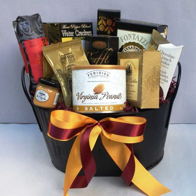 Grammy gift basket